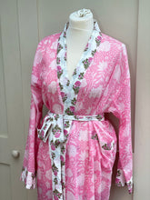 Wild Bazaar Rosie Long Dressing Gown