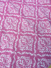 Athena Pink Greek Towel