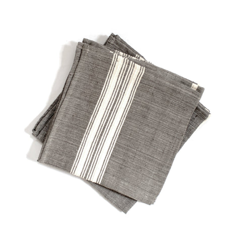 Brooks Cotton Napkin - Pacific Design Co.