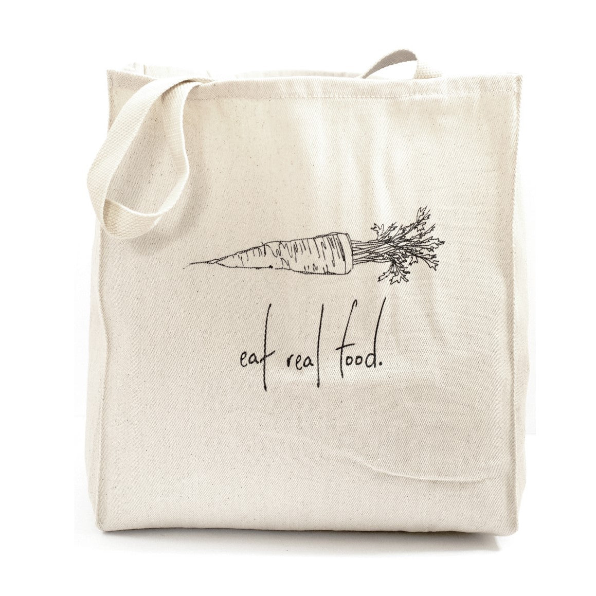 Canvas Grocery Bag - Pacific Design Co.