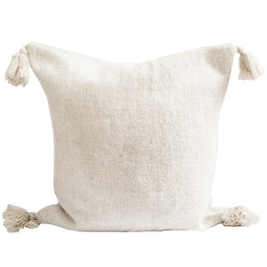 Holden Undyed Wool Pillow - Pacific Design Co.
