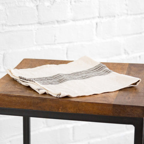 Dayton Cotton Napkin - Pacific Design Co.
