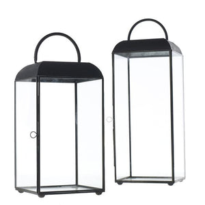 Henderson Lantern - Pacific Design Co.
