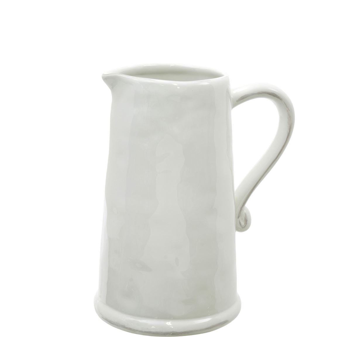 Sarah White Pitcher - Pacific Design Co.