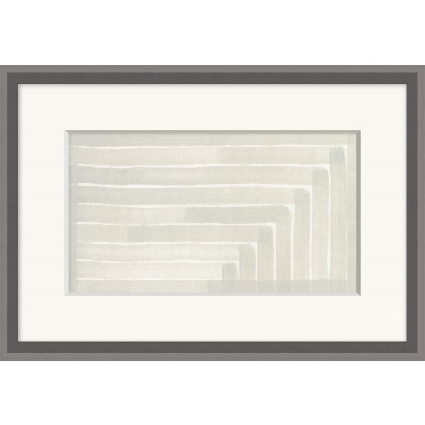 Linear Maze - Light - Pacific Design Co.
