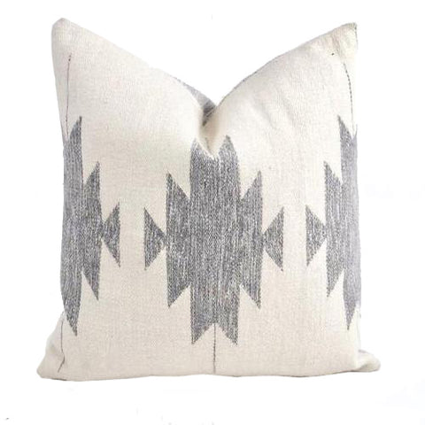Mila Alpaca Wool Pillow - Pacific Design Co.