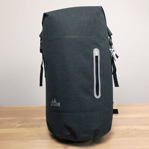 Urban 60 - 100% Waterproof Dry Bag Backpack