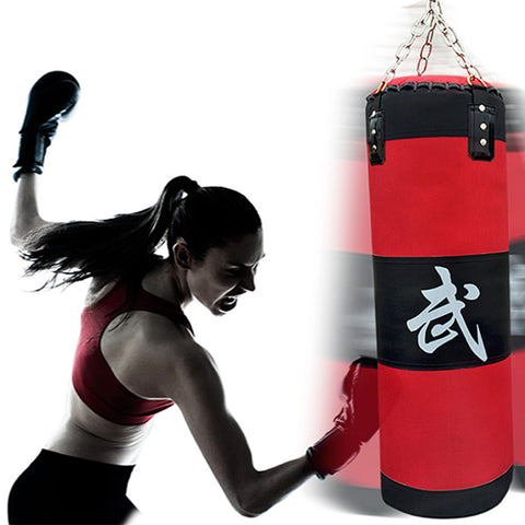 Fitness MMA Boxing Bag
