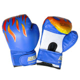 Mesh Palm Boxing Gloves for ladies