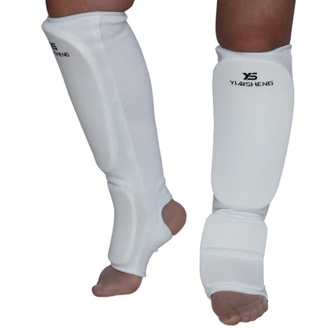 Shin Guards kick boxing protector