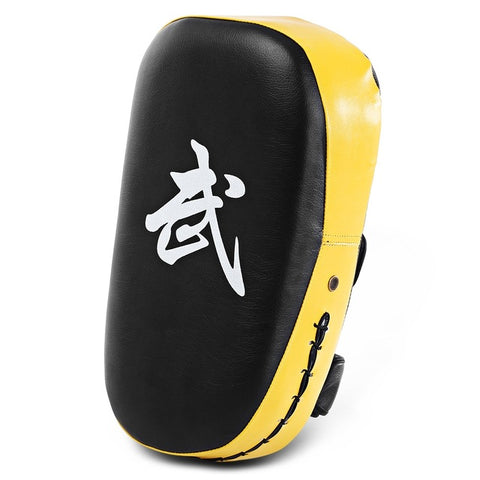 Square Boxing Pad Punching Bag