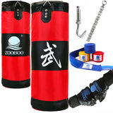 Fitness MMA Boxer Boxing Bag