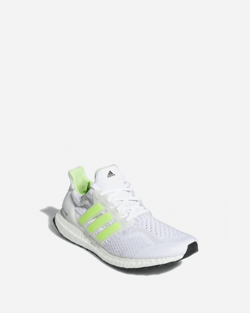 Ultraboost 5.0 DNA in Cloud White 3/4
