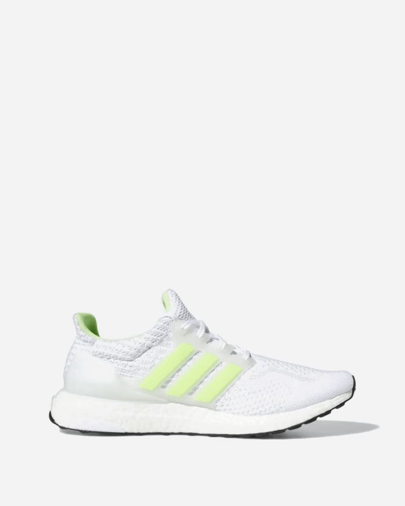 Ultraboost 5.0 DNA in Cloud White SideUltraboost 5.0 DNA in Cloud White Inside