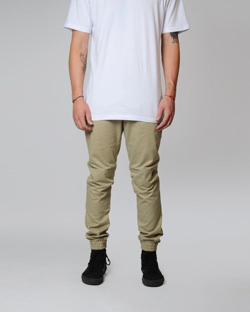 DICKIES 918 CUFFED PANTS - DESERT SAND