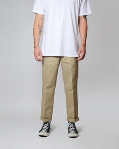 DICKIES 874 PANTS - KHAKI