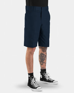 "DICKIES 11"" SHORTS RELAXED FIT - DARK NAVY"