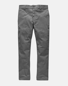 DICKIES 801 PANTS - CHARCOAL