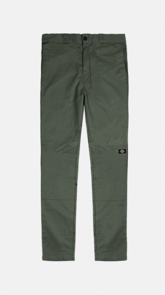 DICKIES 811 PANTS - ARMY GREEN