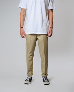 DICKIES 872 PANTS - KHAKI