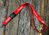 FLIGHTPATH NINES LANYARD