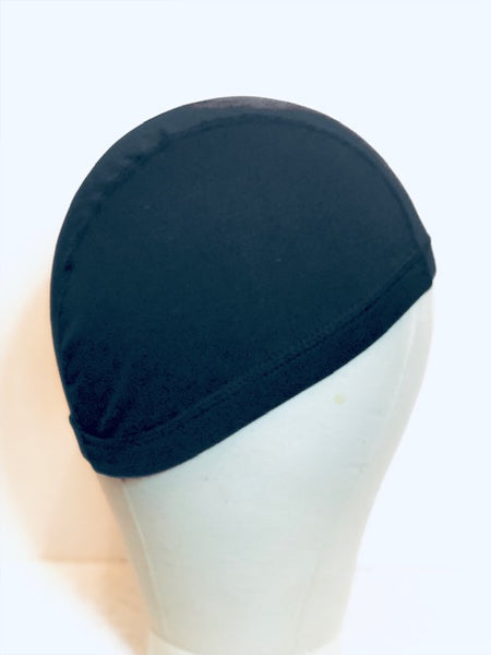 Dome Spandex Wig Caps / 4pk caps for wig making