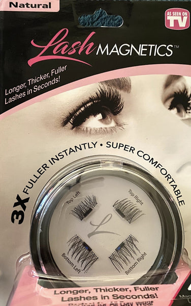 Professional Magnetic Lashes / Full & half lash