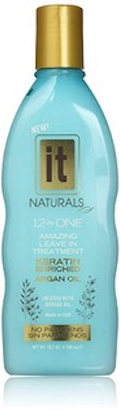 It 12-one leave in conditioner  10oz  2pk