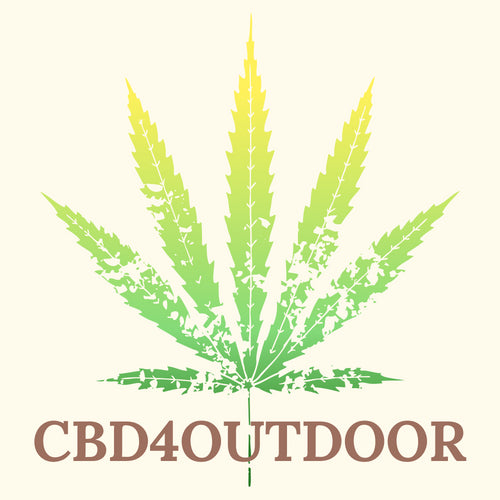 Buy CBD Products from CBD4Outdoor.com