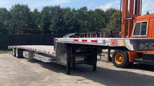Semi Trailers for Outdoors Gear for Sale in MN