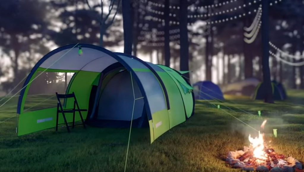 6 Great Outdoors Gear Gadgets and Startups