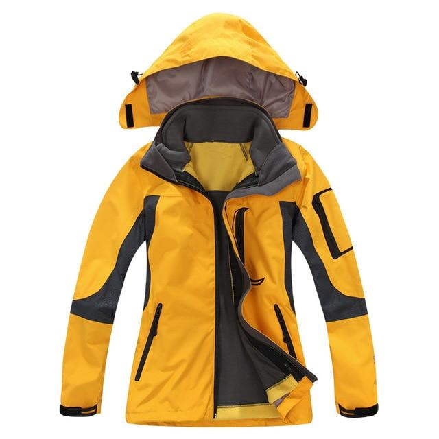 Winter is Coming so Get Your Cold Weather Outdoor Apparel at SportsGearOutdoors