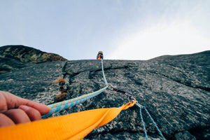 Hiking, Ice Climbing, Rock Climbing and Scaling Gear