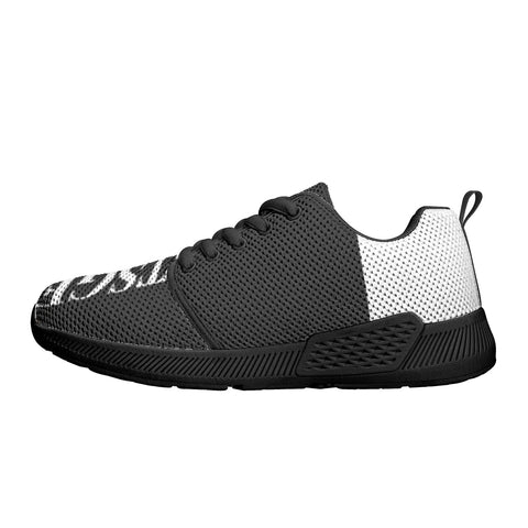 SportsGearOutdoors Athletic Sneakers - Black Sole