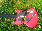 Rock Band Playstation Guitar Controller Used
