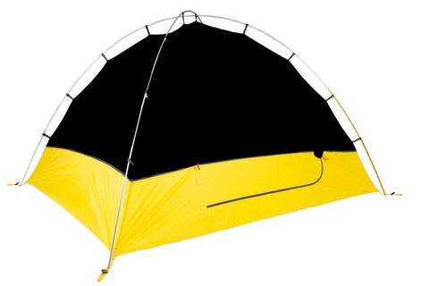 4-Person Camping Tent Mons Peak IX Trail 43
