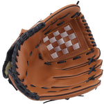 Left Handed Baseball Glove Adult M/F