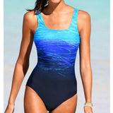Women's One-Piece Swimsuit by Askate