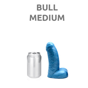 THE BULL - THREE SIZES
