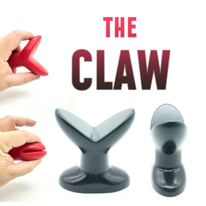 THE CLAW - FIVE SIZES