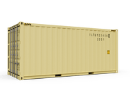 New 20ft Shipping Container - Atlanta