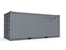 New 20ft Shipping Container - Toronto