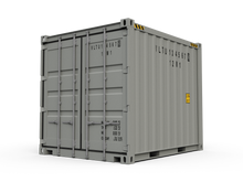 New 10ft Shipping Container - Atlanta