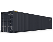New 40ft High Cube Shipping Containers - Northern California