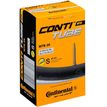 Load image into Gallery viewer, Continental MTB 26 x 1.75 - 2.50 Inner Tube