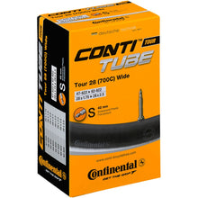 Load image into Gallery viewer, Continental Tour 28 x 1.75 - 2.50 Inner Tube