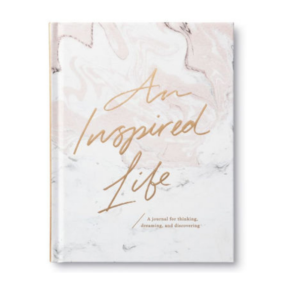 An Inspired Life Journal