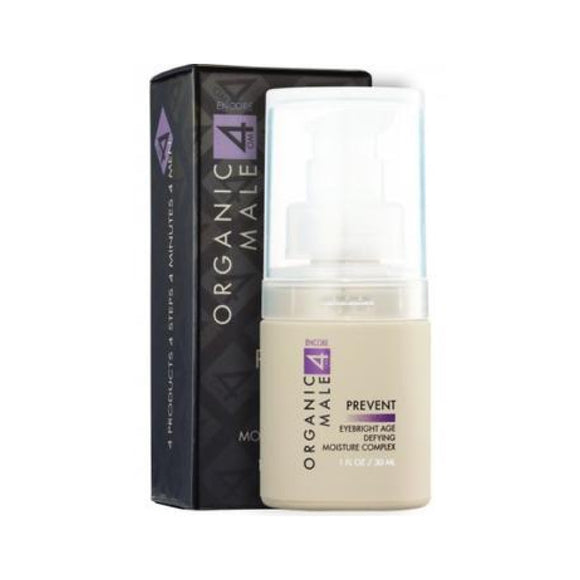 Encore OM4 PREVENT: Eyebright Age Defying Moisture Complex