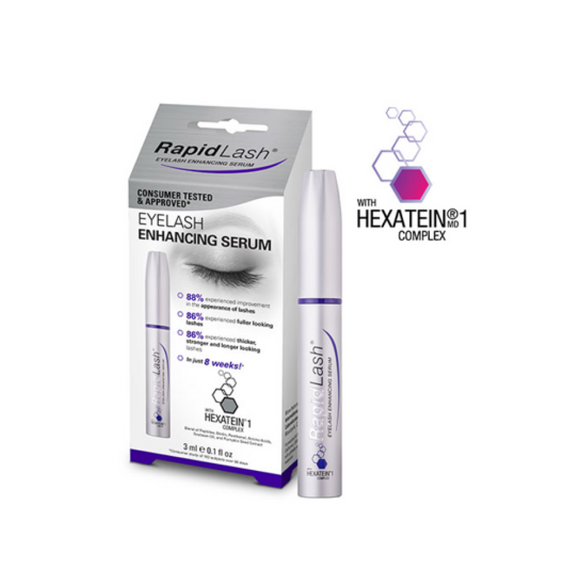 RapidLash Serum