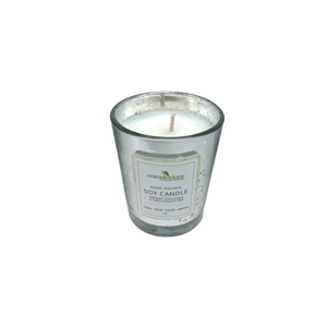 3oz Glass Complexions Candle